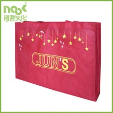 China Factory Sale Hot Sale PP Non Woven printed shopping Bag