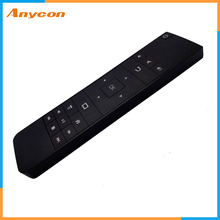 OEM smart black universal tv remote control covers