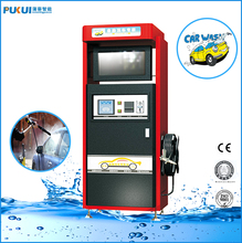 China Factory Automatic Self Service Car Wash Business
