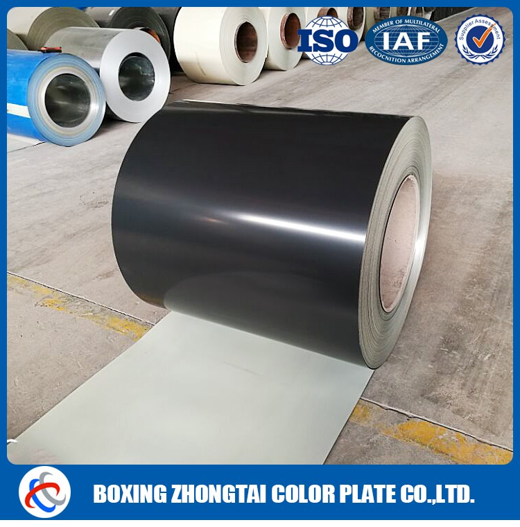 galvanized steel coil for roofing sheet with high quality