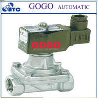 beer solenoid valve oil safety valves lng valve