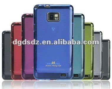 mobile phone case for Samsung i9100