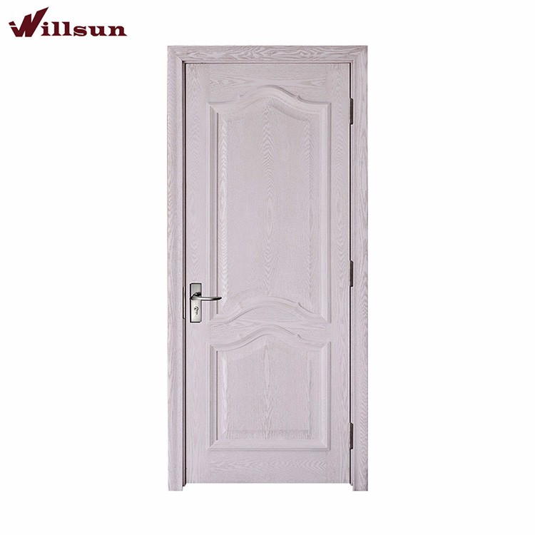 External Solid Oak Doors French Doors Interior Pre Hung Indoor French Doors For Sale