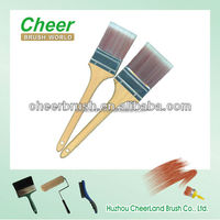 USA market wholesale alibaba hand tools paint nylon brush plastic brush bristle