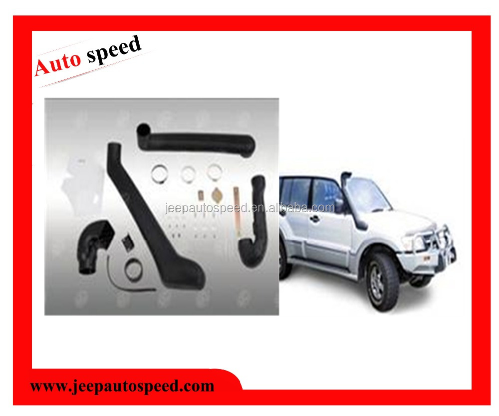 snorkel for Mitsubishi Pajero NM Series