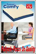 Forever Comfy Combination Cushion As Seen On TV Gel Seat Cushion