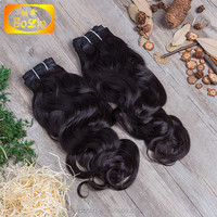 Hot selling cheap hair weaving unprocessed 100% virgin expression hair