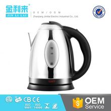 Best seller kitchen appliances double wall electric tea water kettle