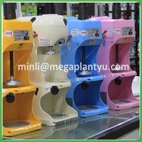 ice snow cone shaving machine /ice shaver /ice snow machine for sale price