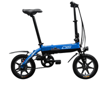 2017 new smart portable electric bicycle foldable bike mini folding e-bike