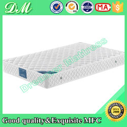 Good natural body care comfort rest super single kids play mattress size