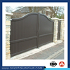 high quality and good price aluminium garden gates