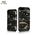 Guangzhou factory price army camouflage flip wallet case for iphone7 case camouflage,cell phone protective cases