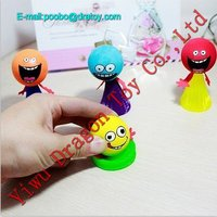 factory supply plastic kids toys free sample