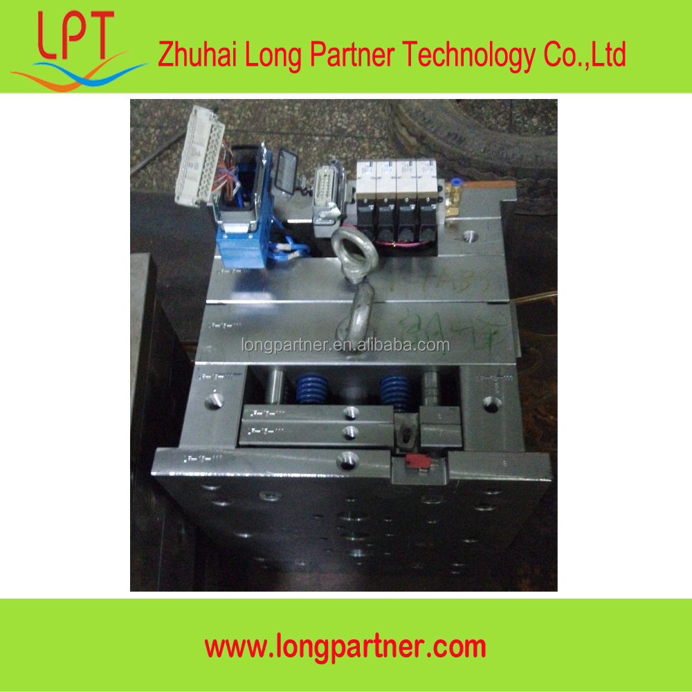 china factory PS tool for Polystyrene injection plastic moulding
