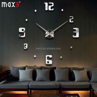 Round Wall Clock Cheap Wall Clock Special Dial Design dial changeable clock