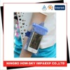 Mobile phone arm bag/ plastic bags for mobile phones/ wrist strap phone wallet