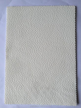 PU Breathable leather for massage chair, sofa