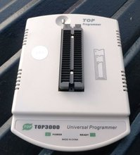 2012 NEW TOP3000 USB Universal Programmer