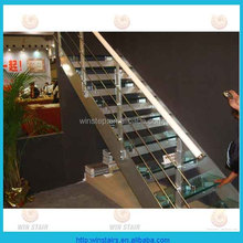 internal stairs railing made in china
