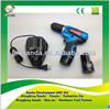 Battery Charging Electric Drill