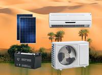 Wall split Solar Air Conditioner 12000btu (Seasonal Promotion) with 5 years warranty