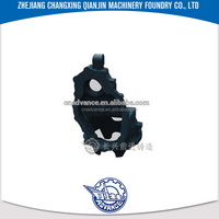 Factory price Forklift Transmission System stainless steel precision casting