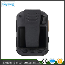 Police Video Body Worn Camera with one key recording/picture key external camera