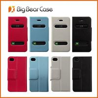 mirror flip case for iphone 4