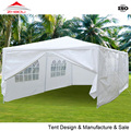 factory direct sales waterproof permanent outdoor tent