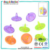 Mini promotional giveaways toys Mexican spinning top for boys