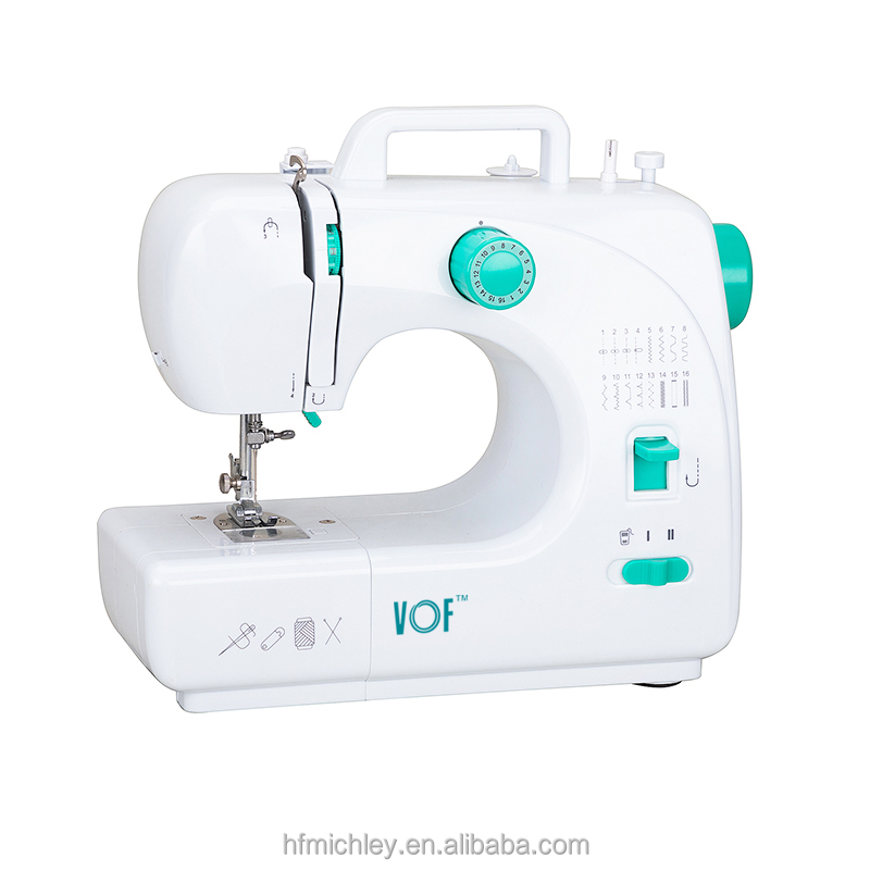 Multifunction Electric Sewing Machine Fhsm40 With 40 Builtin Magnificent Electric Sewing Machine