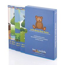 Brand Printing Content Plain wholesale children books