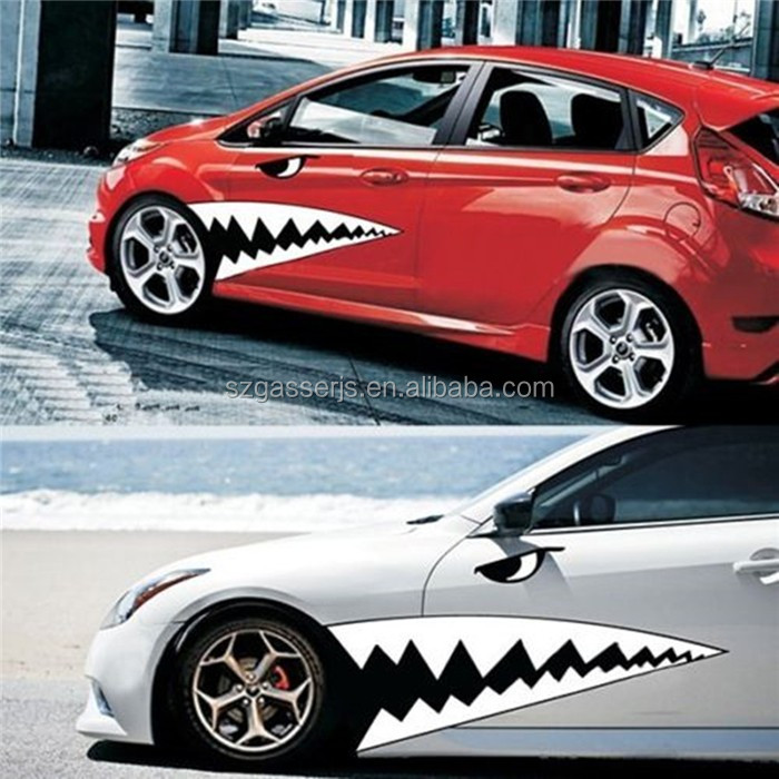 Car Sticker Design Custom Vinyl Decals - Car sticker design