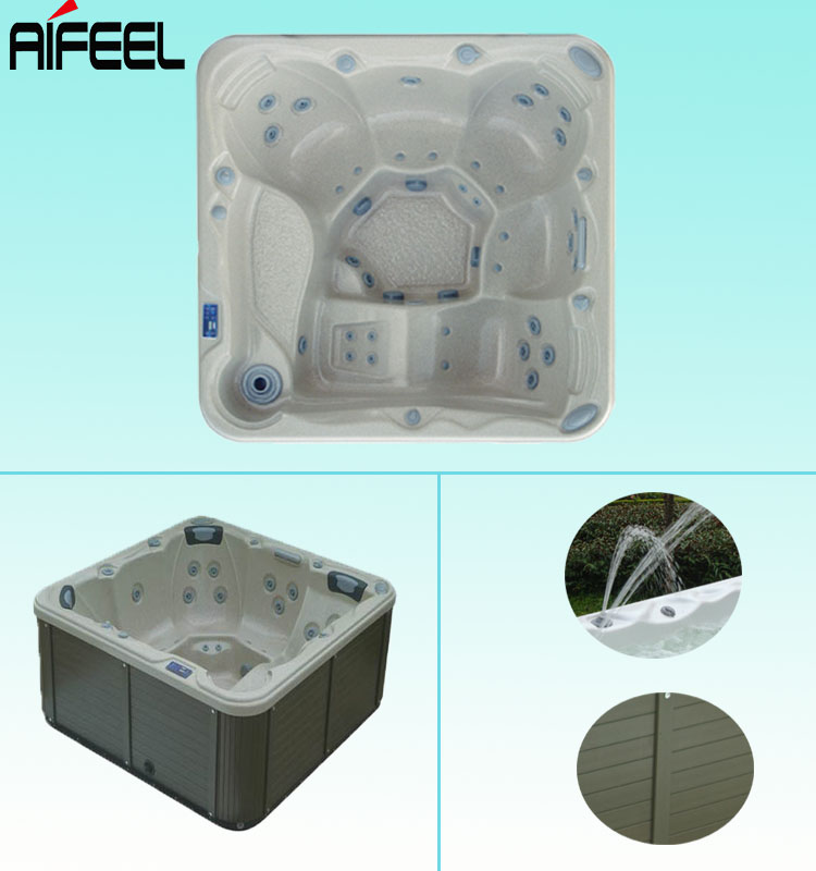outdoor intex container spa production china suppliers spa medical care televisions with wifi hot tub