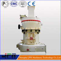 High processing capacity Raymond mill, stone/barite raymond mill, calcium carbonate grinding