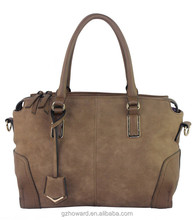 Howard fashion brand genuine leather bags europe