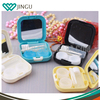 Wholesale hot selling cute contact lens case,custom contact lens case/container