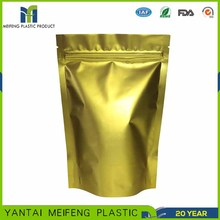 bag suppliers high quality colorful food packaging aluminum plastic bags