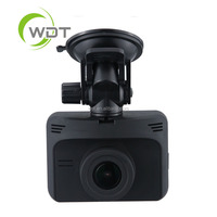 2017 New Arrival NTK96655 Full HD 1080p Hidden Video Recorder Car Driving Recorder With Wifi and GPS