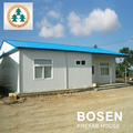 Temporary Portable Prefabricated House Extension
