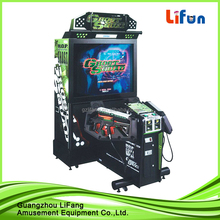 The House of the Dead 4 gun shooting game machine