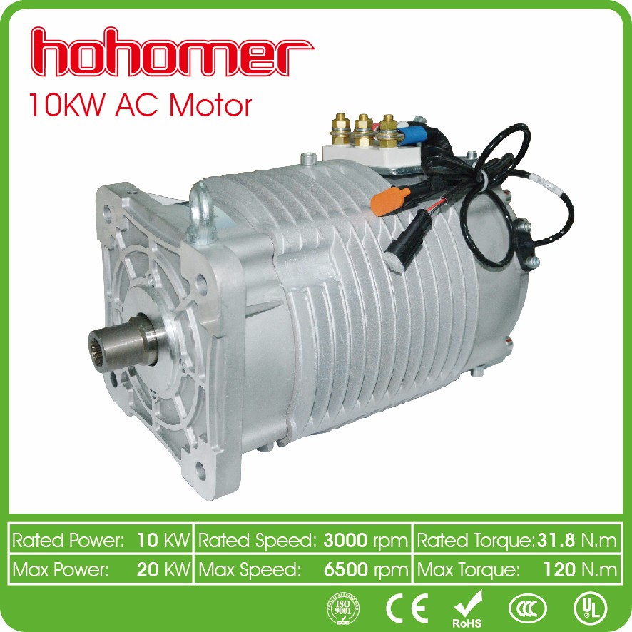 customizable hub motor 10kw