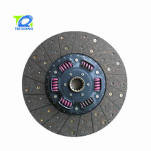 22585-4 Clutch Plates Fiber Clutch Plates for Japan Truck and Auto Engine Parts Car Clutch Plates