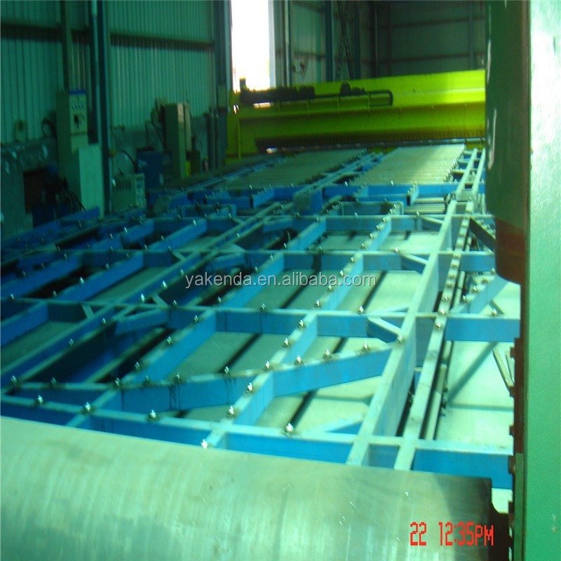 Automatic Flat Board Turnover Machine/high quality