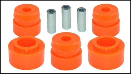 PU Roller Polyurethane Roller for money counting machine