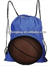 promotion basketball volleyball football ball backpack