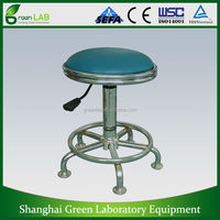 swivel chair,lab furniture,adjustable lab swivel stool