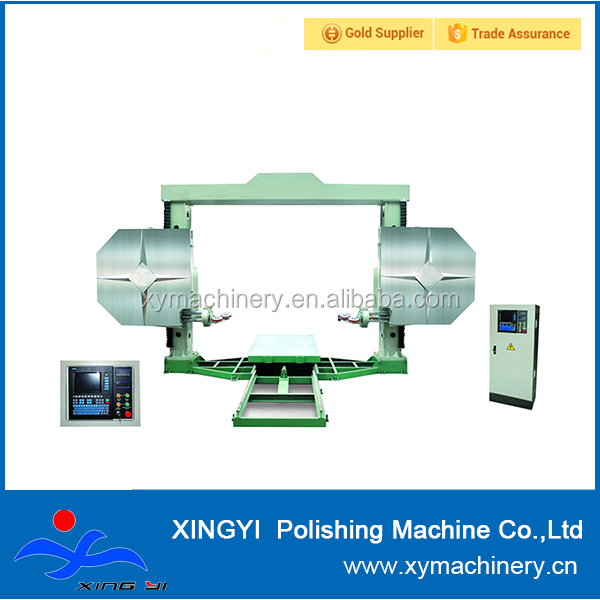 cnc equipment tile wire cutting for marble and granite stone