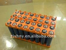 Headway LiFePO4 lithium battery pack 96V 10AH for electric vehicle